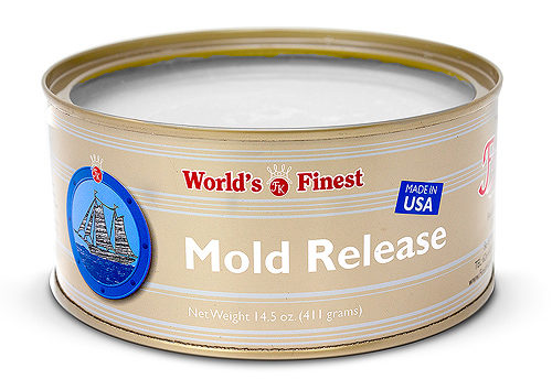 Mold Release Agents - Wax Based | Finish Kare